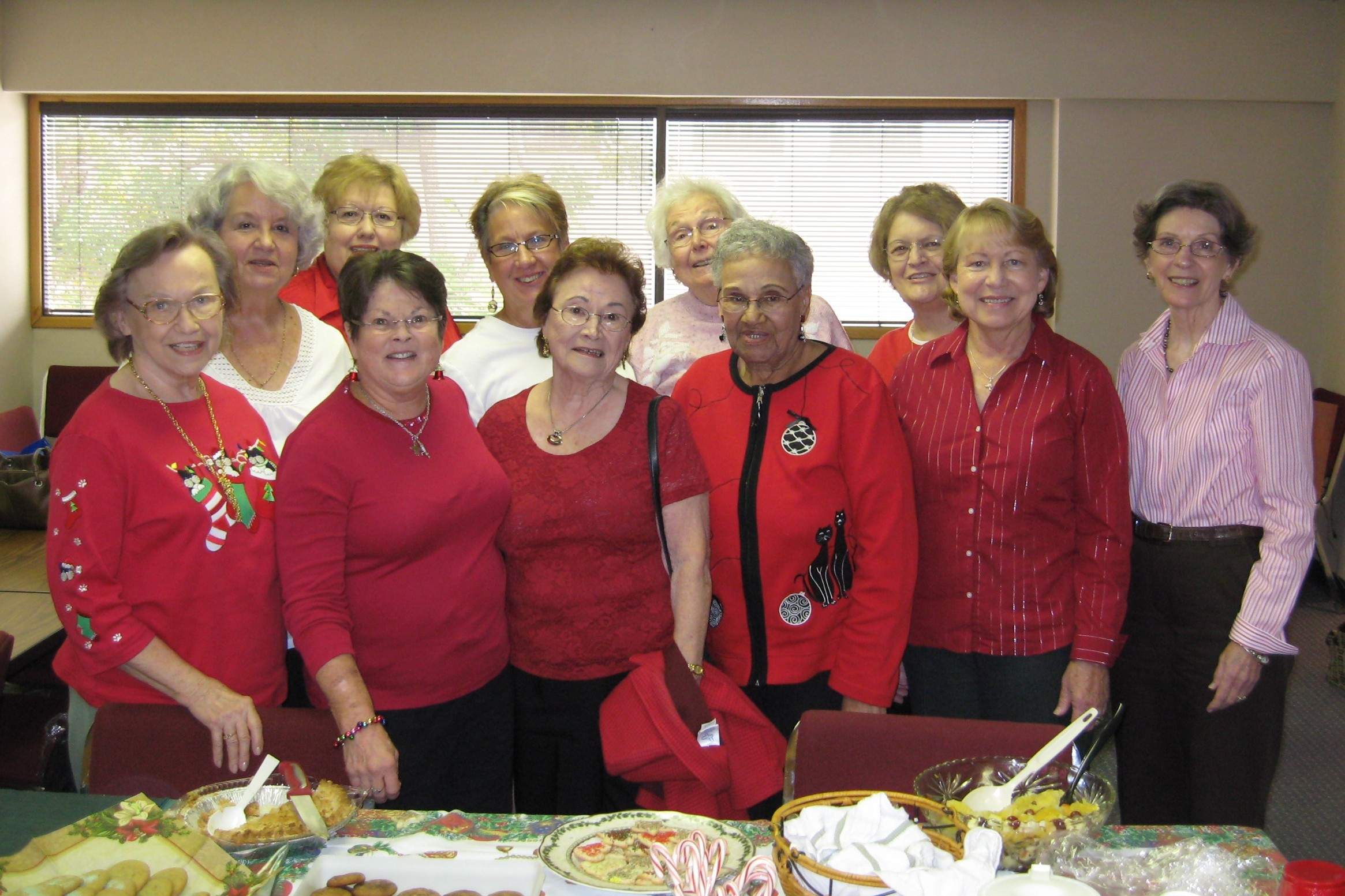 Quilters Christmas 09
