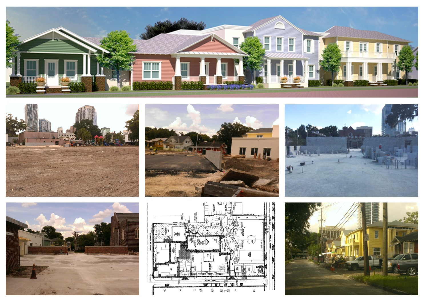 ncc project collage