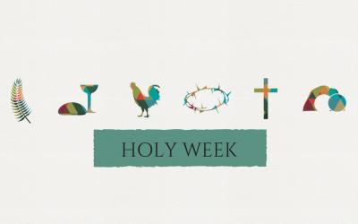 Trinity Weekly April 7