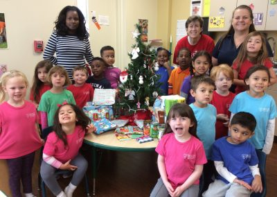 gofDiscovery with Angel Tree 2017