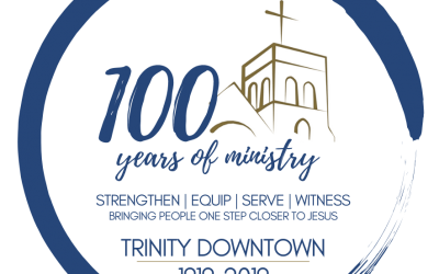 Trinity Weekly, August 16, 2019
