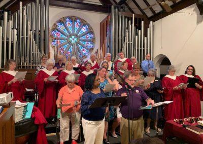 14 Choir