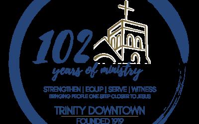 Trinity Weekly, March 26, 2021