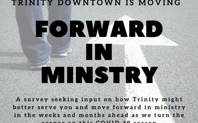 Trinity Weekly, April 23, 2021